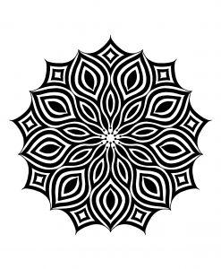 曼荼羅 デザイン