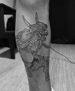 oni tattoo                               yokohama tattoo                      kawasaki tattoo                       tokyo tattoo